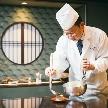 乃木神社・乃木會館:【ゲストも笑顔!】一緒に感動挙式&おもてなしの料理を無料体験