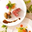 OCEAN TERRACE (オーシャンテラス):贅沢無料ワンプレート試食×好みで選べる2会場体験!