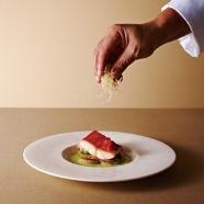 スイスホテル南海大阪:【6~30名様】3ヵ月で準備可能●少人数結婚式無料試食付き相談会