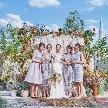 【名古屋で結婚式を検討している岡崎在住/出身の方にオススメ】いままで岡崎になかったテイストの会場が遂にGRAND OPEN!「ここなら友人とかぶらず、自分たちらしい結婚式ができるかも」という声多数!