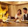 マリエカリヨン名古屋:【 Chef'sTable 】目の前で創る絶品試食体験プレミアムフェスタ