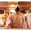 マリエカリヨン名古屋:◆和食試食でお料理も◆縁結びの【出雲大社神殿フェア】