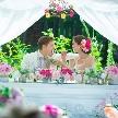 THE NIDOM RESORT WEDDING:【クイックOK!】週末限定プチ相談会♪♪