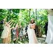 ニドム 石彩の教会 森の教会:【週末限定!】結婚式の魅力凝縮!まるごと体験&試食&相談会