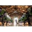 THE NIDOM RESORT WEDDING:【月1☆】チャペル入場体験×ドレス試着×試食×会場ツアー♪