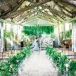 ニドムリゾートウエディング:◆現地相談会リゾ婚体験!◆模擬挙式&コース試食*特典付き*