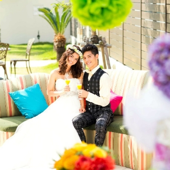 ザ・グランドティアラ半田 (半田高砂殿):【ご予算安心♪】シンプルで落ち着いた結婚式提案フェア