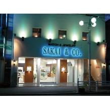 Sakai & Rose Vie(サカイ アンド ローズ ヴィ)の指輪情報
