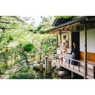 南禅寺参道 菊水 (きくすい):【当日予約OK】情緒ある日本庭園×特典付きフェア