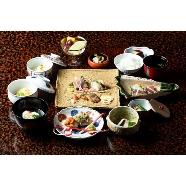 南禅寺参道 菊水 (きくすい):【料理にこだわる方必見】0円で洋食と和食を食べ比べ可能フェア