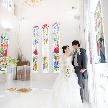 Pure Chapel:10万8000円で挙式が叶う☆相談会