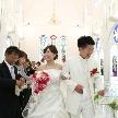 Pure Chapel:少人数婚&家族婚ご相談会