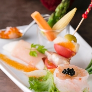 THE GARDEN DINING 弓絃葉:【本格和建築×リノ】列席ゲスト評価◎こだわり料理体験フェア