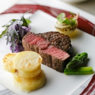 THE GARDEN DINING 弓絃葉:【ゲストをもてなす絶品婚礼料理体験フェア♪】