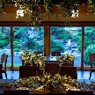 THE GARDEN DINING 弓絃葉:【緑に映える美空間◇◇環景◇◇】絶品料理試食×全館見学ツアー
