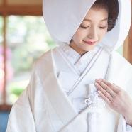 THE GARDEN DINING 弓絃葉:日本の美しい結婚式を体験◇神前挙式をお考えのカップル様限定◇