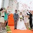 RIVAGE TERRASSE BLANC ANGE (リヴァージュテラス ブランアンジュ):【本当に心配ない?比較しやすく見積り作成】結婚費用相談フェア
