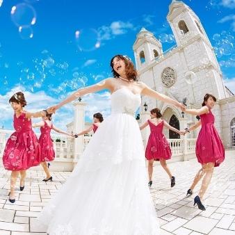 CIER ET MER & I STYLE(シェル エ メール&アイ スタイル):【少人数~大人数対応可能!】7月末まで結婚式キャンペーン!】