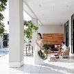 CIER ET MER & I STYLE(シェル エ メール&アイ スタイル):【NEW♪大人花嫁に贈る♪】新コーデ&ガーデンテラス体験フェア
