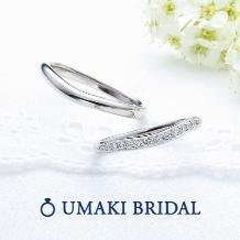 EYE JEWELRY UMAKI(アイジュエリー ウマキ)_【UMAKI】 ラフィネ