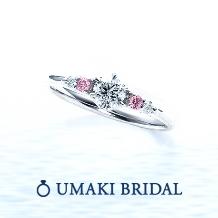 EYE JEWELRY UMAKI(アイジュエリー ウマキ)_【UMAKI】Gorgeous KA24