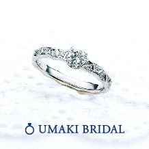EYE JEWELRY UMAKI(アイジュエリー ウマキ)_【UMAKI】ラナ