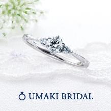 EYE JEWELRY UMAKI(アイジュエリー ウマキ)_【KN4】王道に可愛さもプラス!