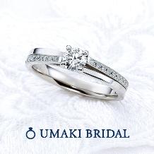 EYE JEWELRY UMAKI(アイジュエリー ウマキ)_【UMAKI】WITH