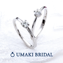EYE JEWELRY UMAKI(アイジュエリー ウマキ)_【UMAKI】アモル