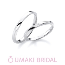 EYE JEWELRY UMAKI(アイジュエリー ウマキ):【ループ】いつまでも続き繰り返す愛のストーリー