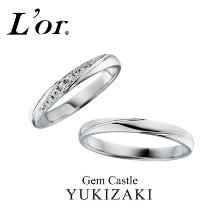 YUKIZAKI BRIDAL_ロル