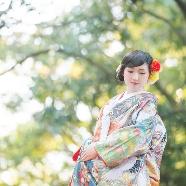 大井神社 宮美殿:【和装に興味のあるカップル】憧れの和装を!試着体験フェア♪