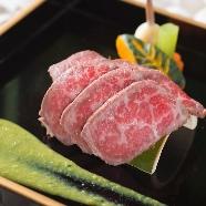 大井神社 宮美殿:*お料理重視の方*伊勢海老&黒毛和牛付試食フェア