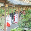 大井神社 宮美殿:【神前式見学×白無垢体験×試食】まるごと体験フェア