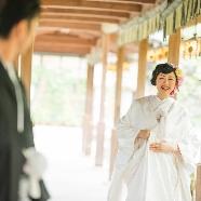 大井神社 宮美殿:【平日限定】和装試着×館内ゆったり見学フェア