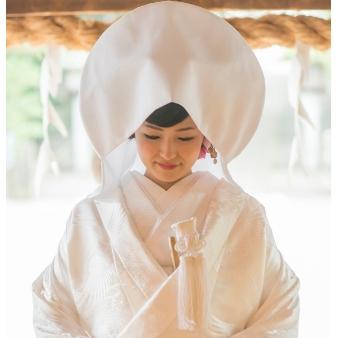 大井神社 宮美殿:【神前式見学×和装試着体験×会場見学】まるごと体験フェア
