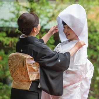 大井神社 宮美殿:【親子来館におすすめ】家族婚相談会♪