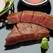 大井神社 宮美殿:【黒毛和牛食べ比べ!】プレミアム試食&和装試着フェア♪