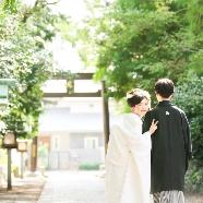 大井神社 宮美殿:*初めてのご相談に*結婚ダンドリ相談会