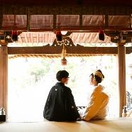大井神社 宮美殿:*30歳からの*大人和婚相談会(試食付)