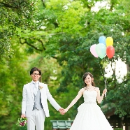 大井神社 宮美殿:*フォト婚プラン有*楽々婚相談会