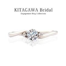 KITAGAWA(キタガワ):4C評価最高峰のダイヤモンドの輝きを20万円以下で実現!