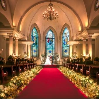 ローズガーデンクライスト教会のフェア画像