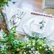 ローズガーデンクライスト教会:【少人数結婚式】教会&10~50名専用レストラン見学相談会☆