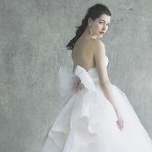 GRANMANIE (グランマニエ)のドレス情報