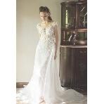 ウエディングドレス:GRANMANIE (グランマニエ)