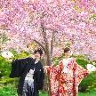 お着物での結婚式を検討の方へ。北海道神宮などの挙式スタイルの相談からみんなで楽しむオリジナルパーティの提案など、和婚の疑問を一緒に解決☆試食も楽しめるこだわりフェア♪和やかで温かい特別な一日を叶えて。