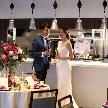 GLLARE MARUYAMA(グラーレ マルヤマ):≪迷ったらコレ≫大聖堂×会場×試食♪結婚準備スタート相談会