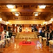 GLLARE MARUYAMA(グラーレ マルヤマ):【北海道神宮挙式♪】特典付き!和婚まるわかり&神宮挙式相談会