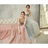 ブライダルハウスTUTU(チュチュ):◆トレンドのヴィーテージドレス(ピンクガウナ/ブルーガウナ)